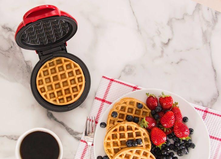 ss waffle new