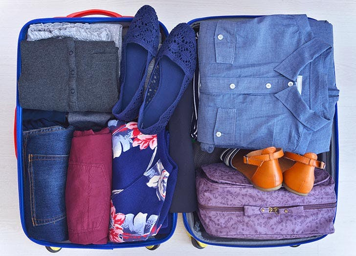 suitcase travel hacks NY 728