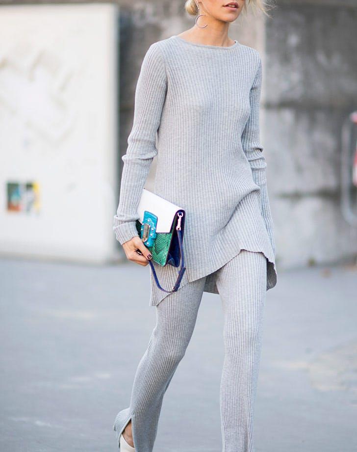 sweater pants thanksgiving NY 728