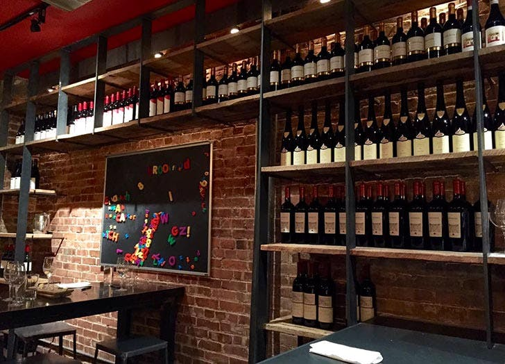 terroir tribeca wine bar NY 728