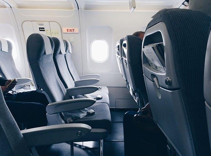 travel images 1 flight seats1