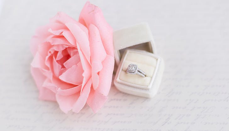 what to do with engagement rings 1