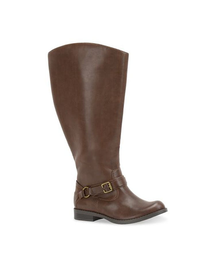 wide calf boots easy street2