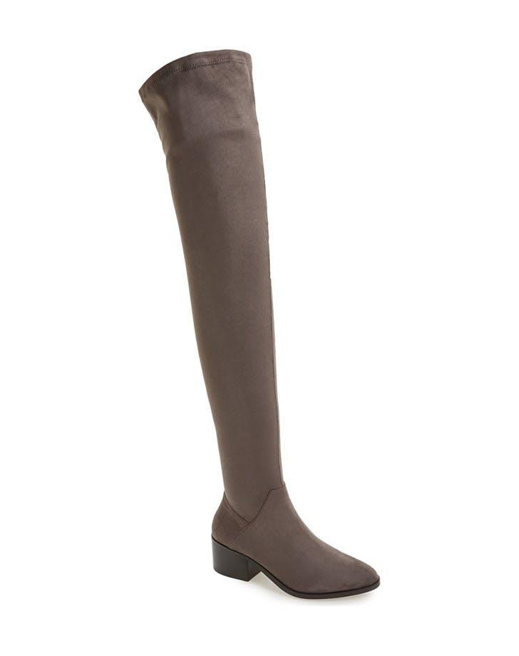 wide calf boots steve madden