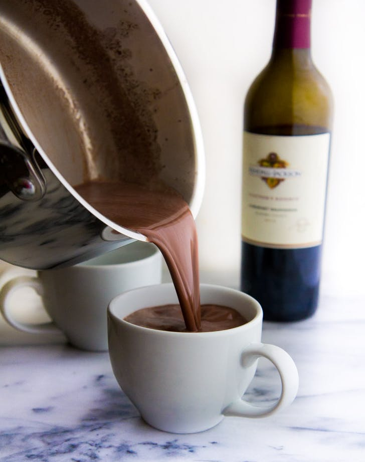 winehotchocolate
