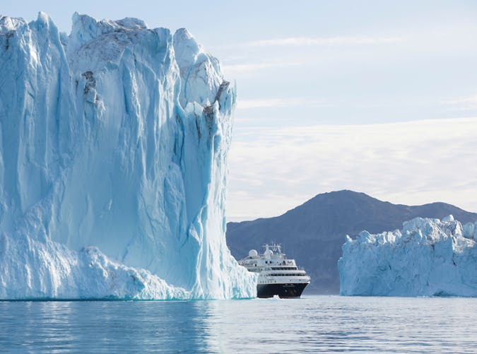 8 Amazing Cruises You Can Take This Winter