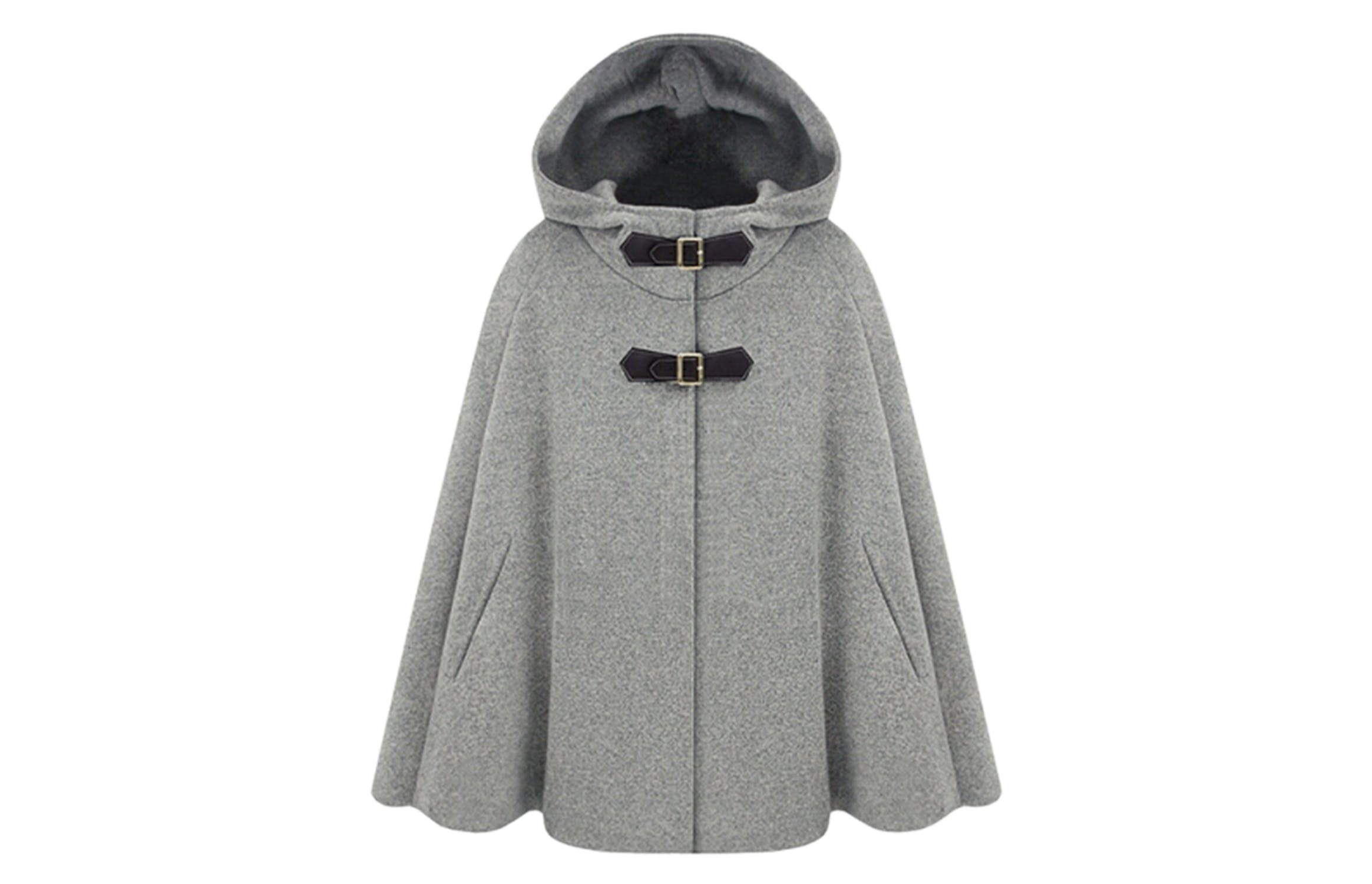 wool cape psd