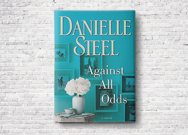 2017 book preview steel