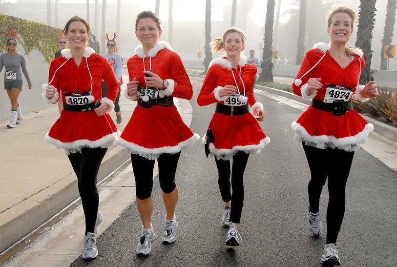 3 run los angeles christmas holiday guide