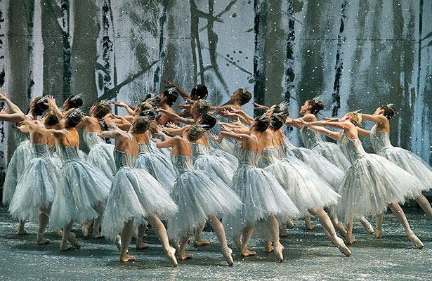 6 abt american ballet theatre the nutcracker los angeles christmas holiday guide