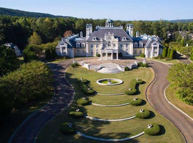 Alabama mansion SS
