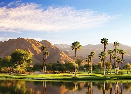Travel guides the best hotels places to eat things to do for Palm springs strip hotels