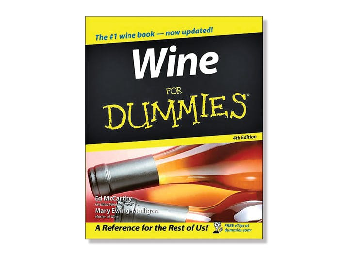 amazon gifts wine book
