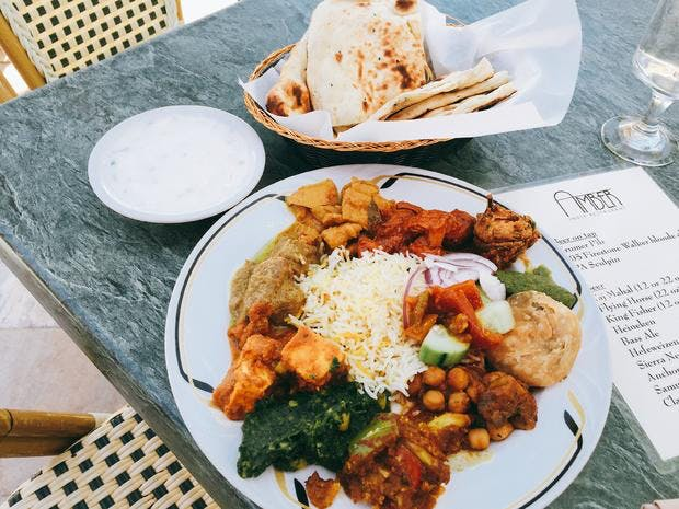 The 9 Best Places To Eat Around Union Square Purewow