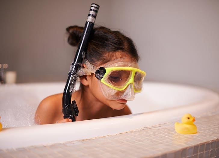 bath kid 3