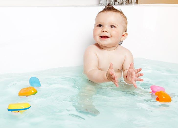 bath kid 4