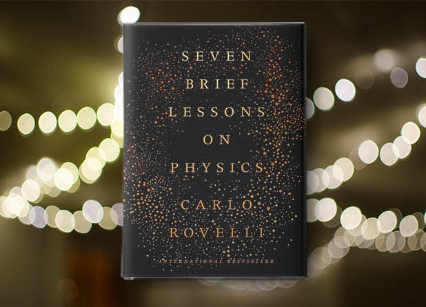 best books physics new