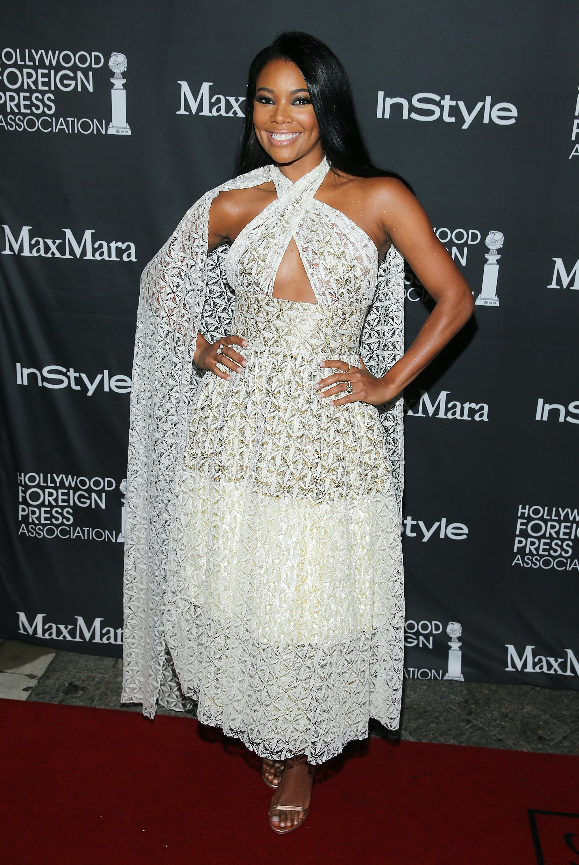 best dressed celebs gabrielle