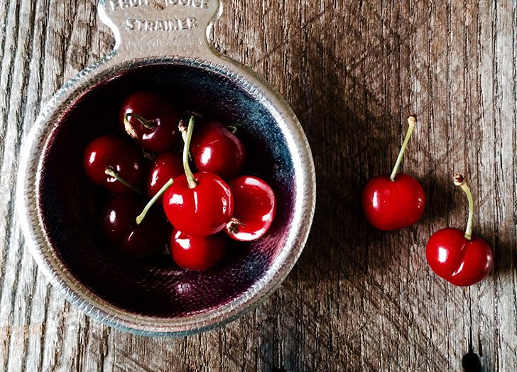 better cook cherries 30