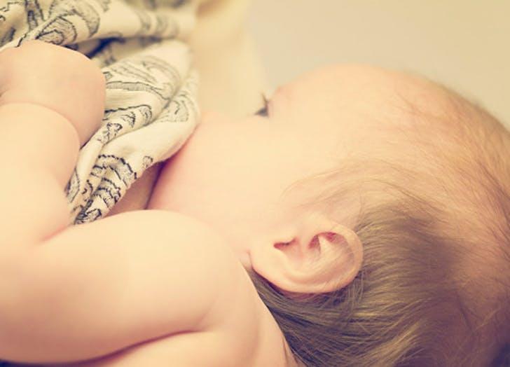 breastfeeding changes 3