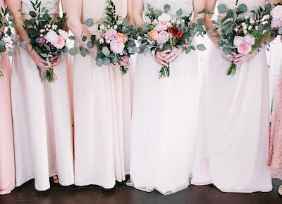 bridesmaid social media msn