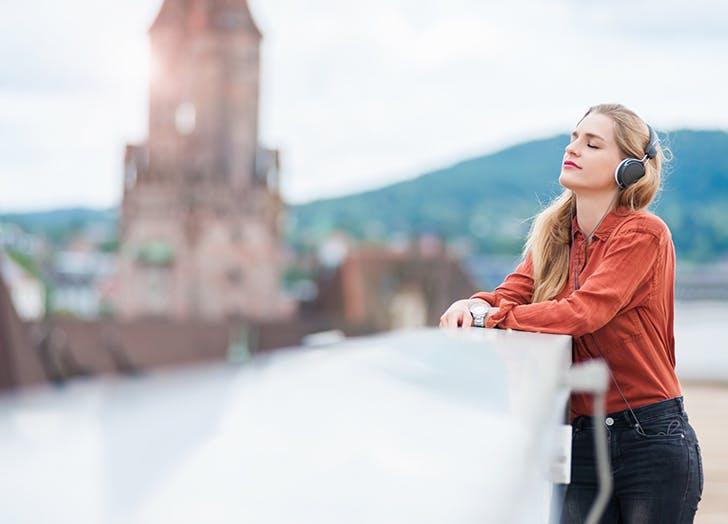 calming music2