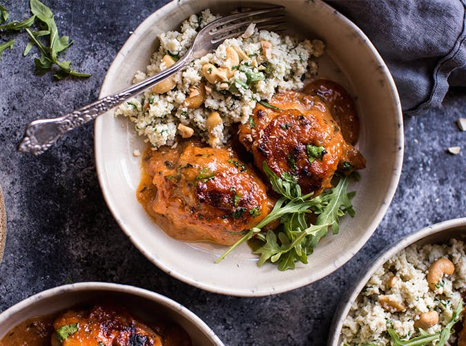 Meals You Can Make With Frozen Chicken Breast Purewow