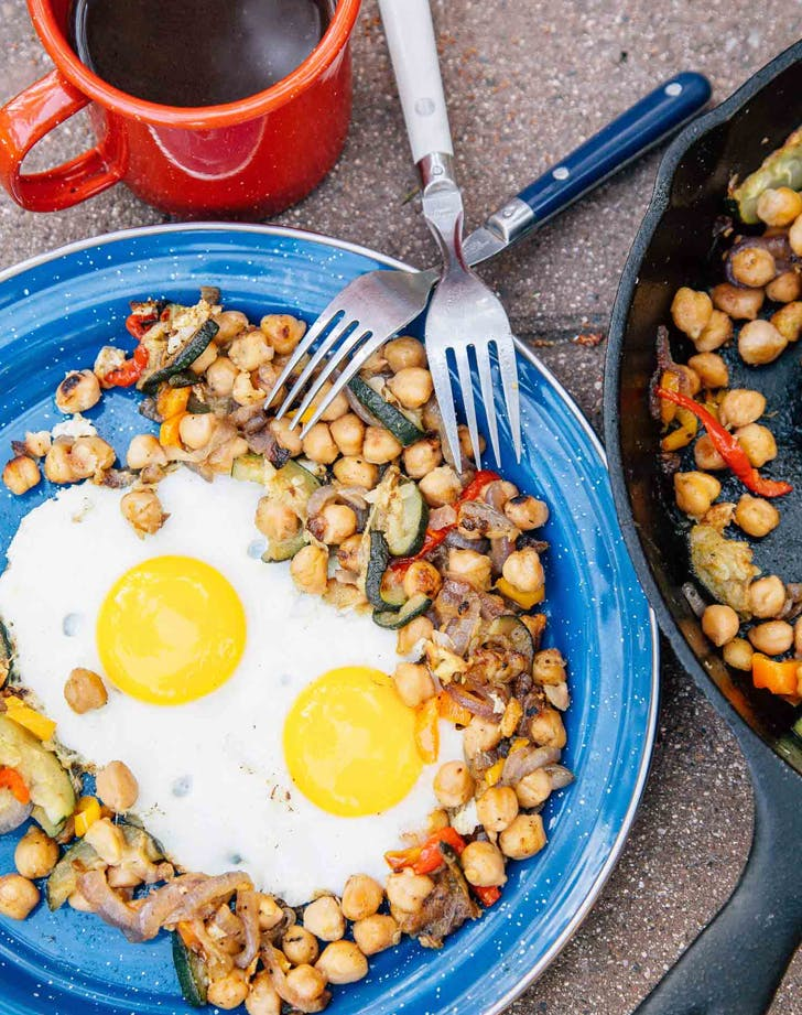 chickpea recipes 14