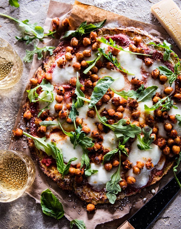 chickpea recipes 4