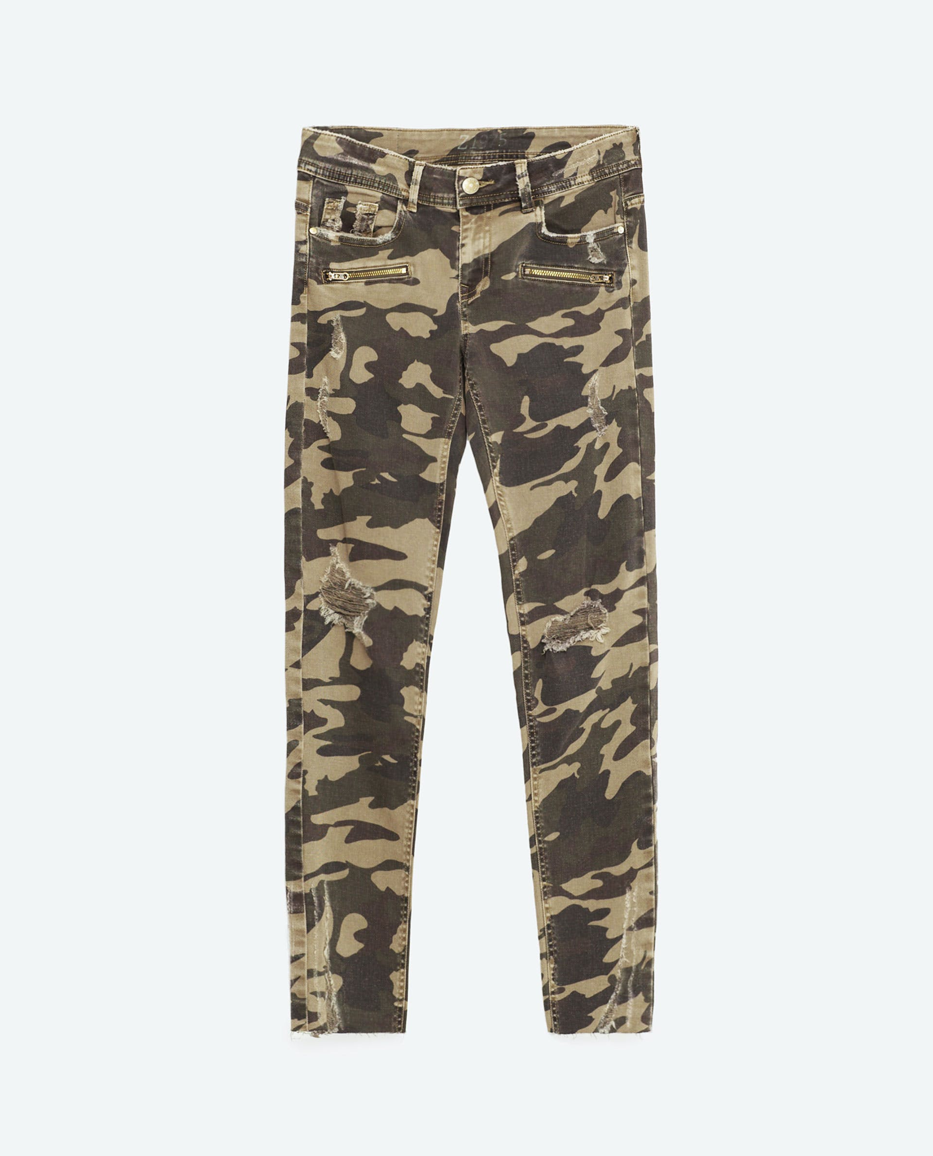 dallas what to buy from zara 10 camo pants