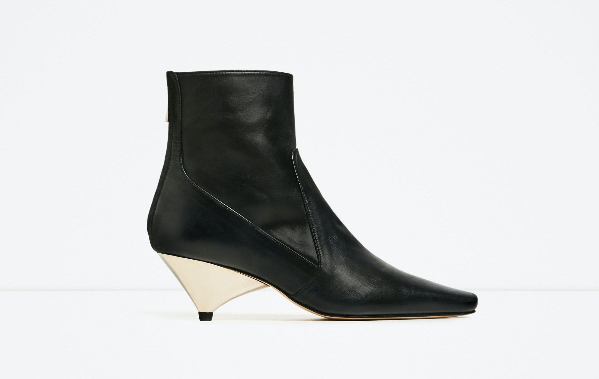 dallas what to buy from zara 2 booties