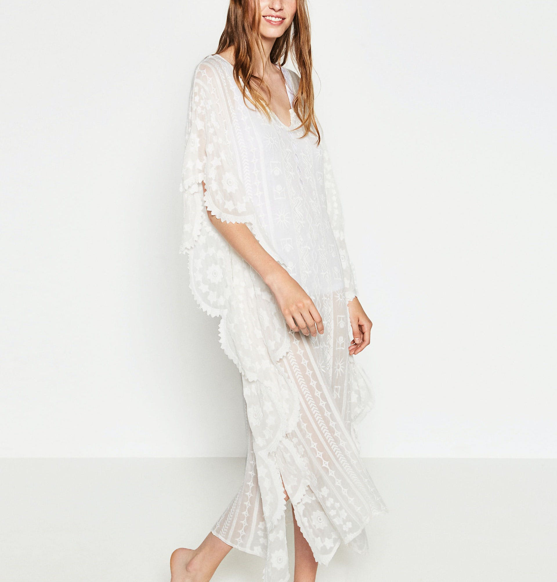 dallas what to buy from zara 5 caftan