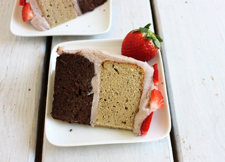 diabetes friendly desserts neapolitan cake