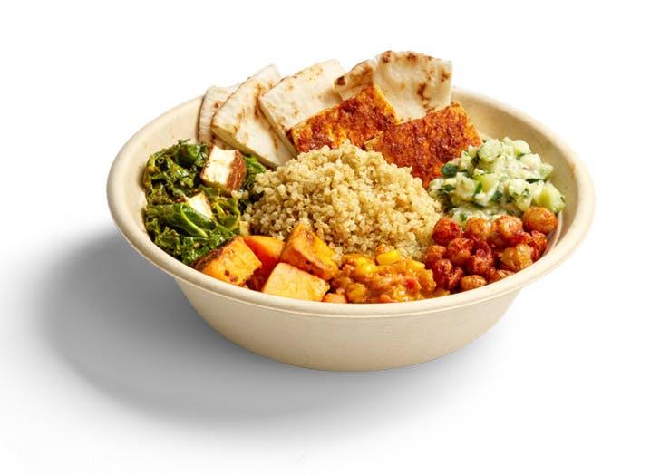 eatsa quinoa bowl NY 728