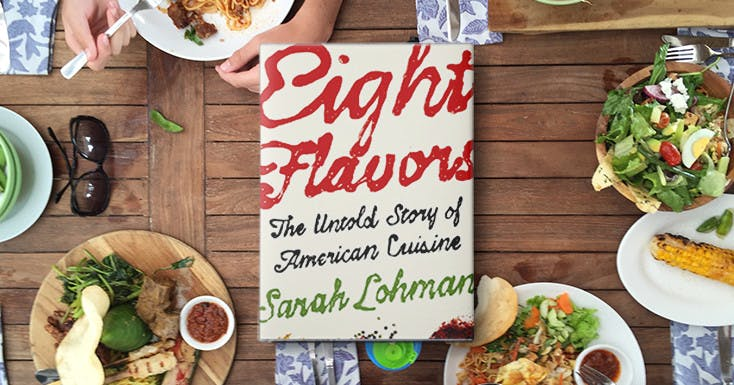 Calling All Foodies: This Book Will Make You Smarter—and Hungry