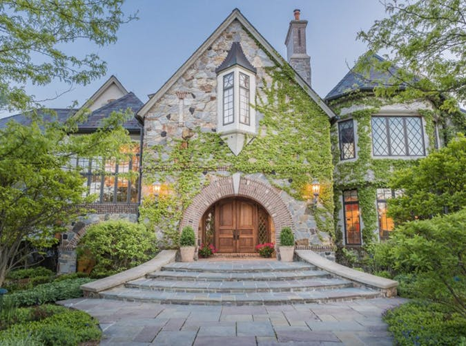 The Most Outrageous Mansion for Sale in Every U.S. State