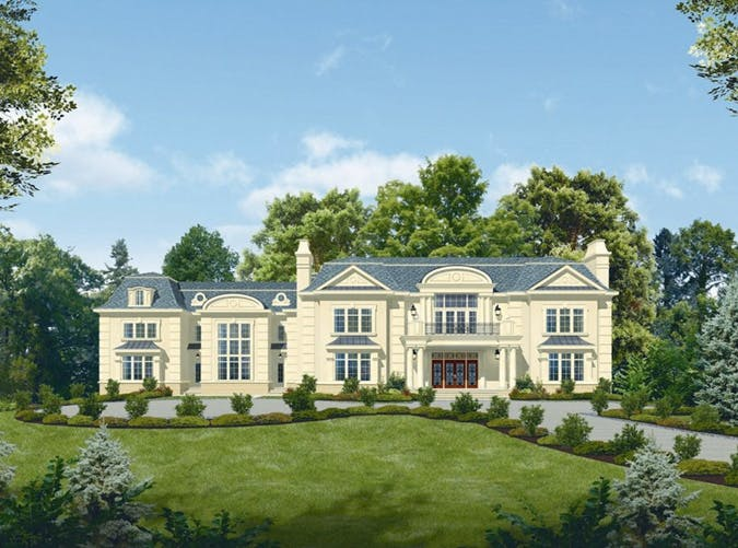 expensive homes new jersey