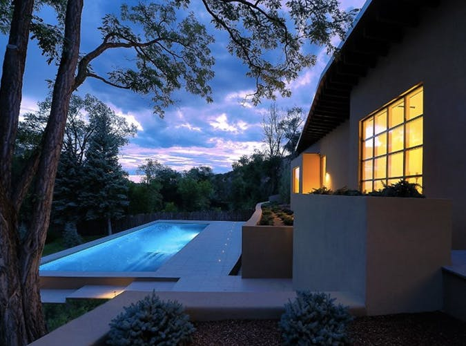 expensive homes new mexico