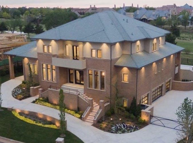 expensive homes oklahoma