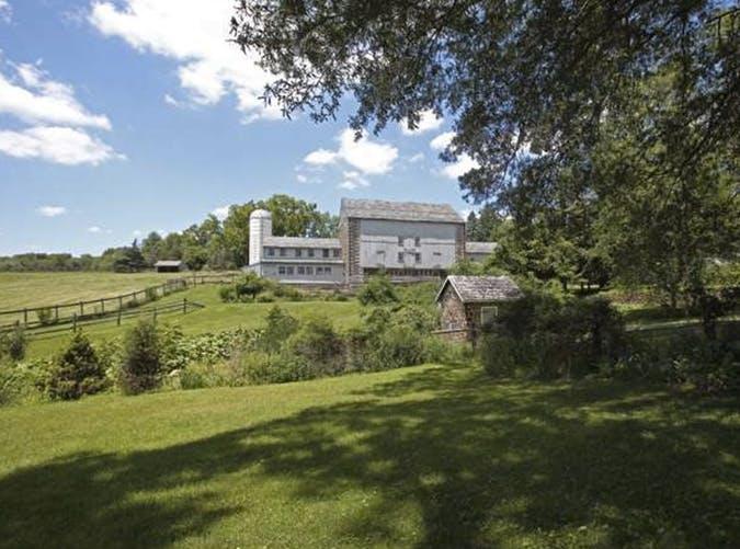 expensive homes pennsylvania