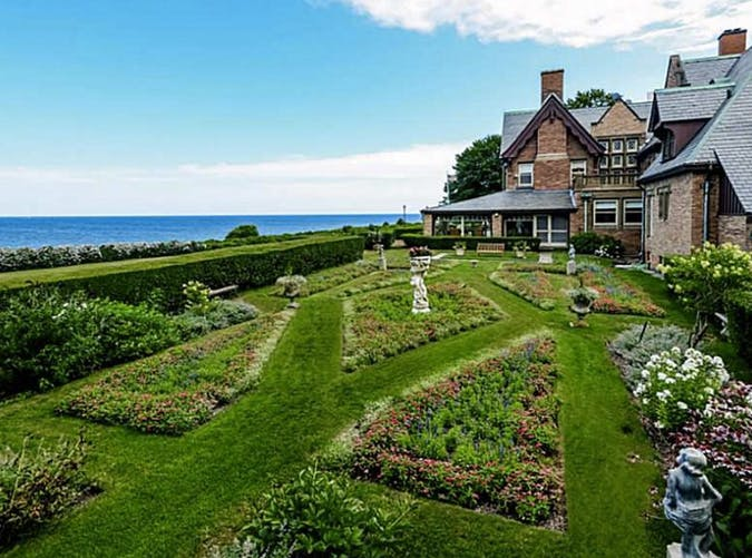 expensive homes rhode island