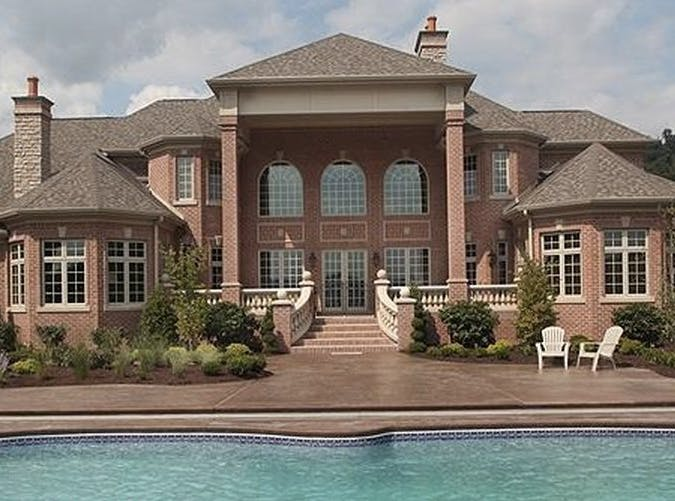 expensive homes west virginia