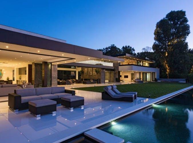 expensive listing california