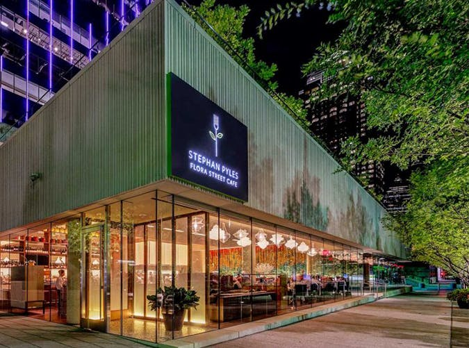 The Definitive Dallas Restaurant Guide of 2016