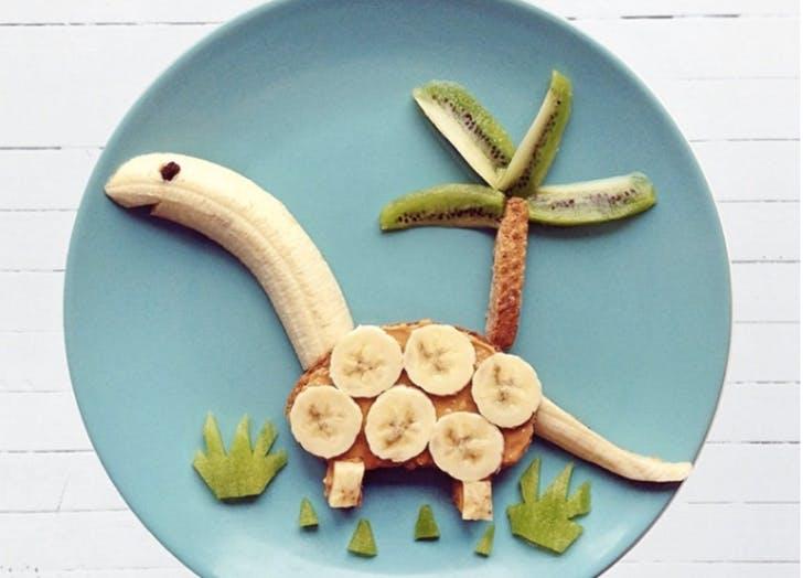 food art meals 1