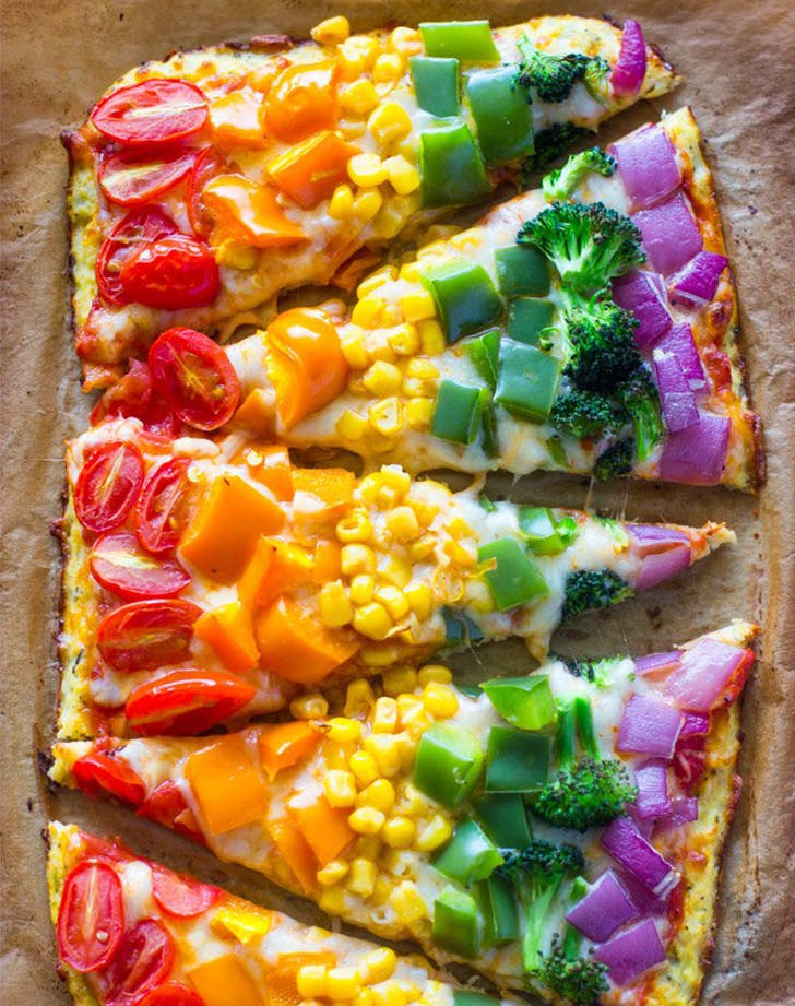 food art meals 4