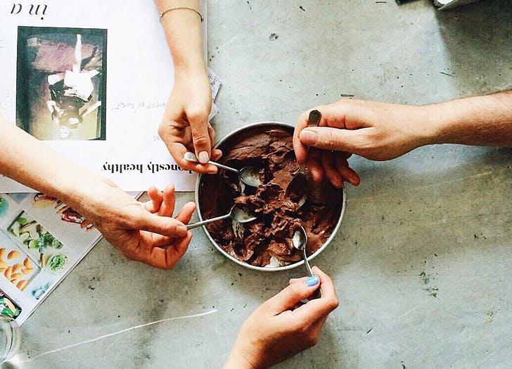 foodcravingschocolate