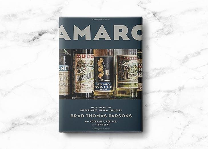 gift book amaro