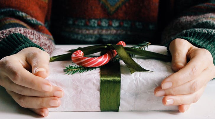Science Says Stressing Over Giving the Perfect Gift Is Totally Pointless