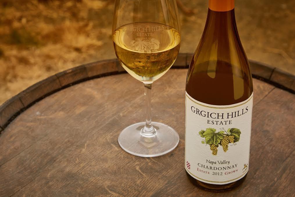 grgich hills expensive hostess wines san francisco